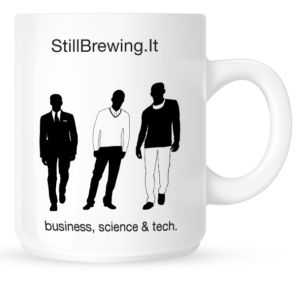 Still Brewing It » StillBrewing.It Podcast Feed